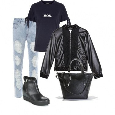 Outfit Basic #14157