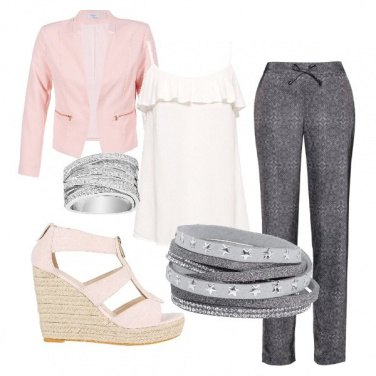 Outfit Bon Ton #9982