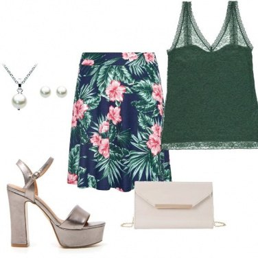 Outfit Basic #14158
