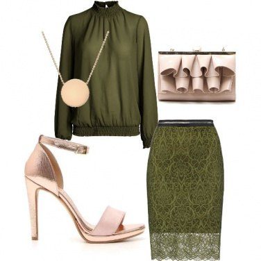 Outfit Sexy #2681