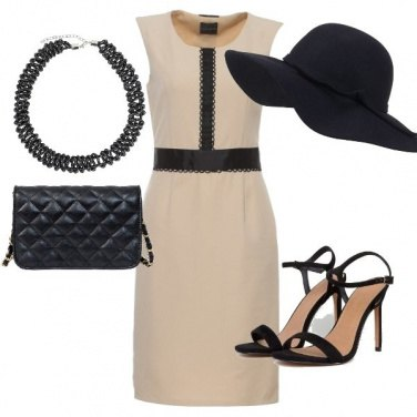 Outfit Bon Ton #9984