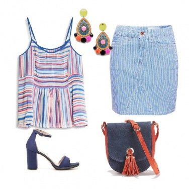 Outfit Etnico #3196