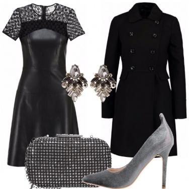 Outfit Splendida sera