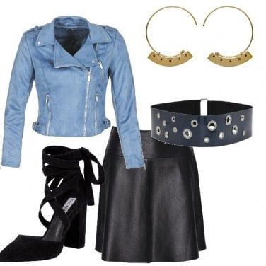 Outfit Grintosa