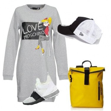 Outfit Urban #6130