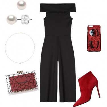 Outfit Chic #12897