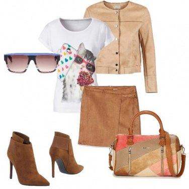 Outfit Colori dell\'autunno