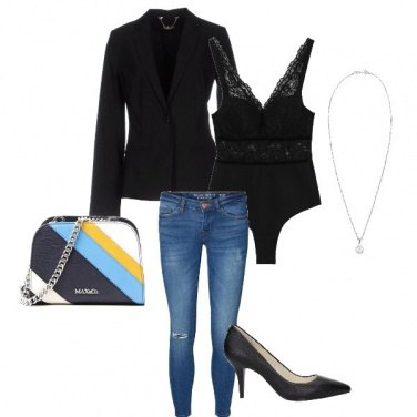 Outfit Sexy #2691