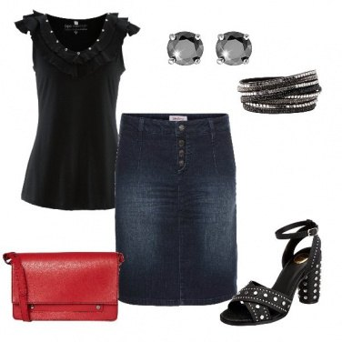 Outfit Trendy #19791