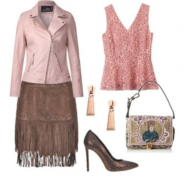 Outfit Urban #6137