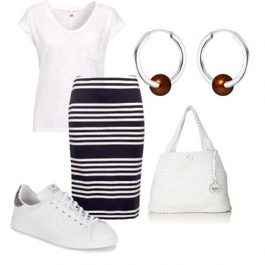 Outfit Basic #14195