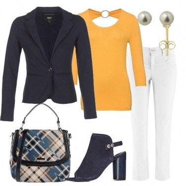 Outfit Armonie