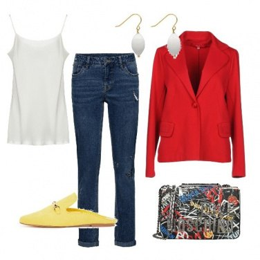 Outfit Trendy #19787