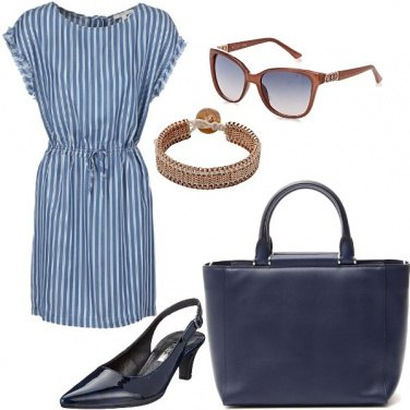 Outfit Bon Ton #10020
