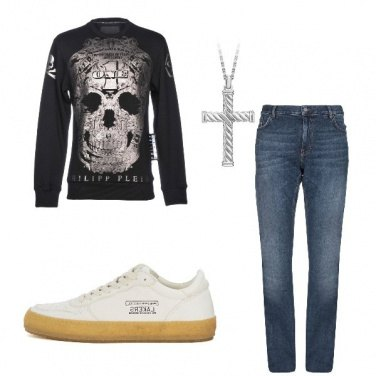 Outfit Total look #154247