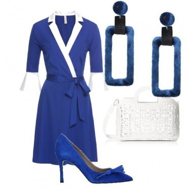 Outfit Bon Ton #10026