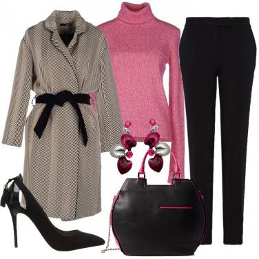 Outfit Eleganza essenziale