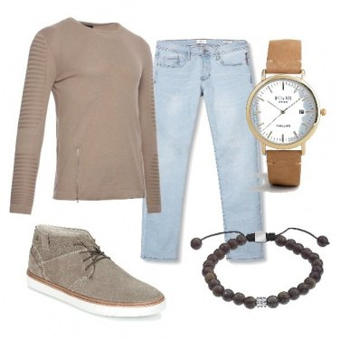 Outfit Casual #4108