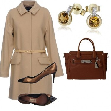 Outfit Bon Ton #10031