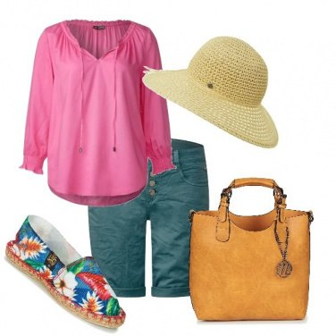 Outfit Basic #14209