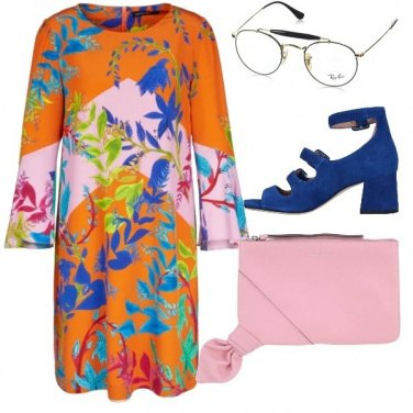 Outfit Autunno in vista