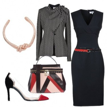 Outfit Chic #12920
