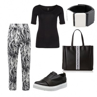 Outfit Basic #14226