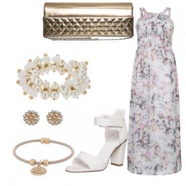 Outfit L\'invitata più bella!