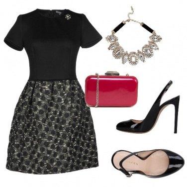 Outfit Bon Ton #10054