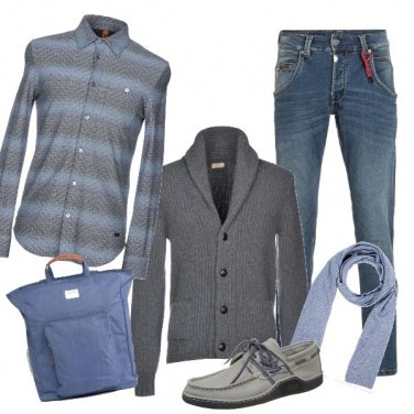 Outfit Casual #4111