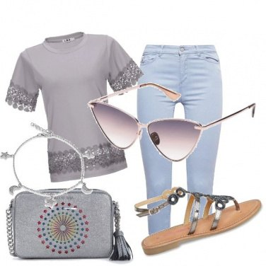 Outfit Etnico #3202