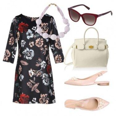 Outfit Bon Ton #10056