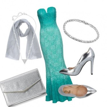 Outfit Chic #12940