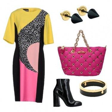 Outfit Super color