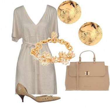 Outfit Bon Ton #10059
