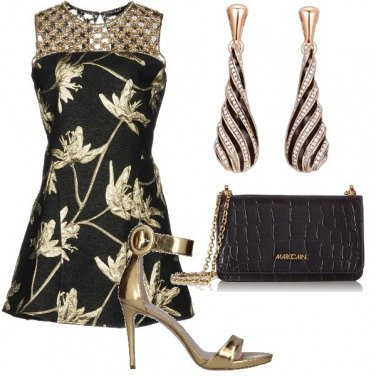 Outfit Chic #12941