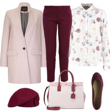 Outfit Basco bon ton