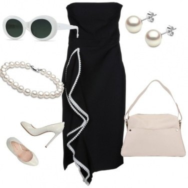 Outfit Total look #154608