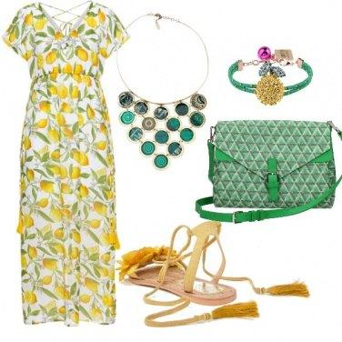 Outfit Lemondress
