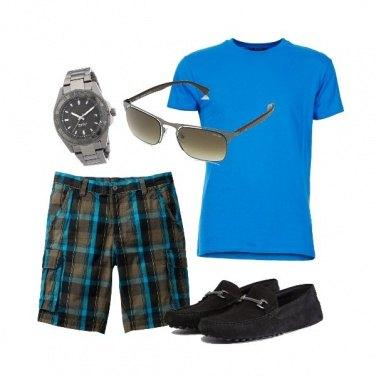 Outfit Colazione al mare