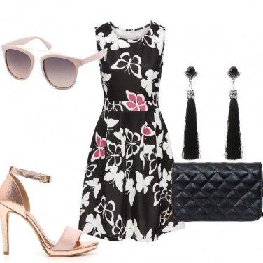 Outfit Bon Ton #10064
