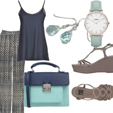 Outfit Basic #14241