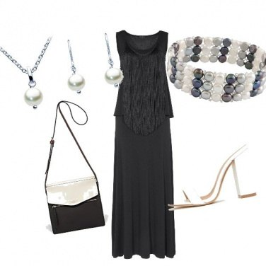 Outfit Chic #12951