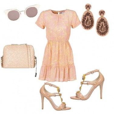 Outfit Bon Ton #10066