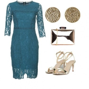 Outfit Sexy #2700