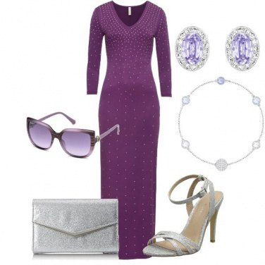Outfit Chic #12953