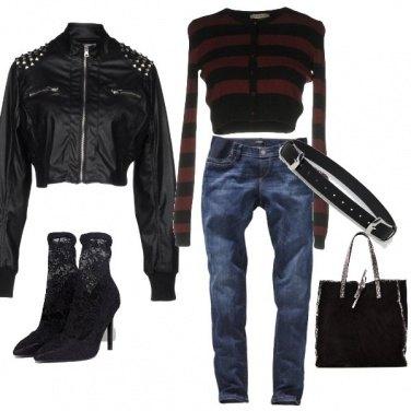 Outfit Supersaldi per l\'autunno
