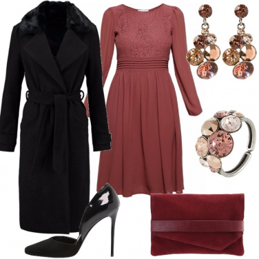 Outfit Cerimonia in arrivo