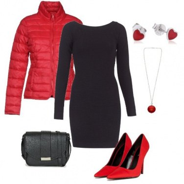 Outfit Sexy col 100 g