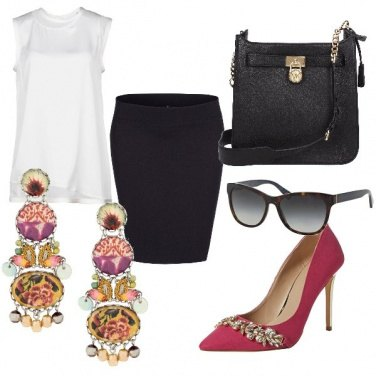 Outfit Sexy #2703